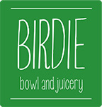 12. Birdie Bowl & Juicery