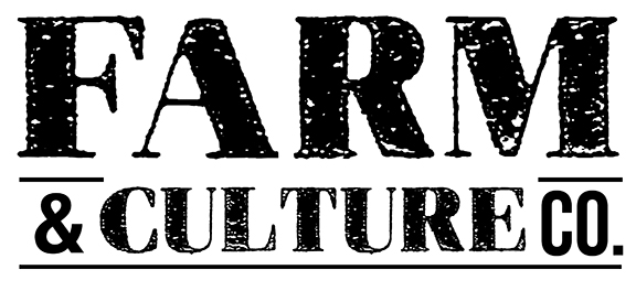 14. Farm & Culture Co.