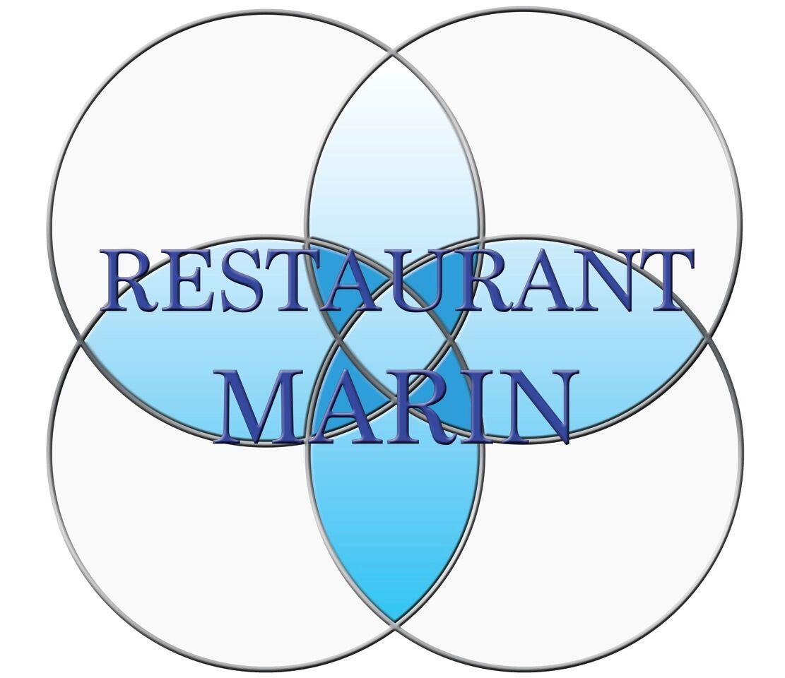 5. Restaurant Marin