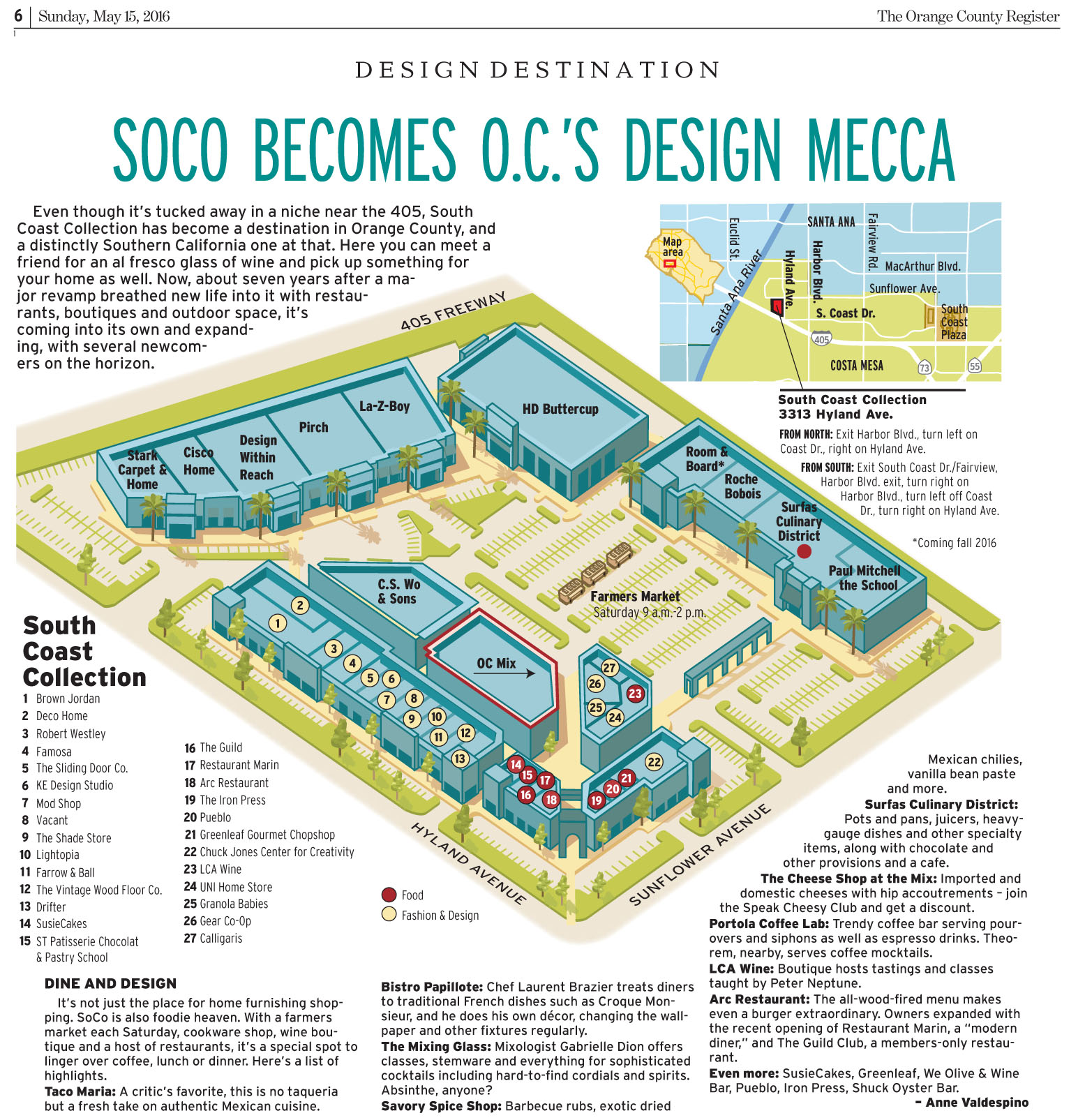 The Latest from SOCO - Page 15 of 28 - SOCO & The OC Mix
